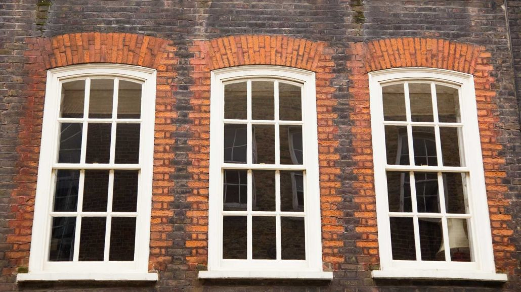 UPVC Solutions Sash Window Replacement